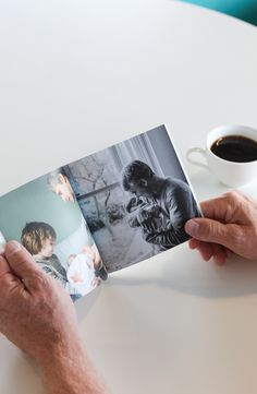 A little book goes a long way. Father's Day is June 21st. Make an   Instagram-friendly Book with the @artifactuprsng iPhone App.