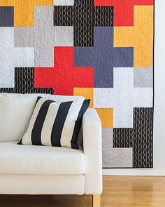 Quilts by Barbara Cain