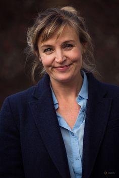 Charlotte Blom for Cinema — iSee Foto