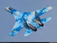 Ukraina SU27