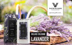 david walker parfüm