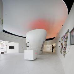 CTT Portuguese Post - Flagship Store, S3arquitectos | Lisbon | Portugal | MIMOA