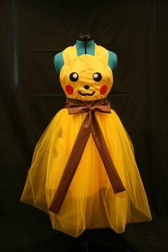 Pikachu Apron
