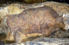 Grotte de Font de Gaume (c. 15000 a.C) Dordogne. France