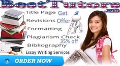 Essay Writing Services - The working sites providing assignment writing services also give weight to the requirement of the students.