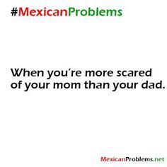 #mexicanproblems