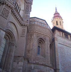 zaragoza Costa, Andorra, Barcelona Cathedral, Spain, Future, Building, Travel, Zaragoza, Antique Photos