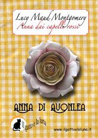 Anna dai capelli rossi - 02 Anna di Avonlea (Il gatto e la luna)