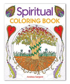 Loving This Spiritual Coloring Book On Zulily Zulilyfinds