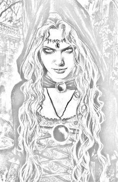 Twilight coloring pages  adult coloring  Pinterest  Twilight