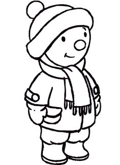 Coloring For Kids, Coloring Books, Coloring Pages, Colouring, Emoticons, Puffy Paint, Winter Pictures, Silk Painting, Drawing For Kids