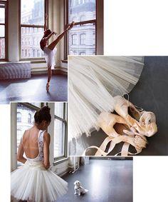 courtney lavine ballerine new yorkaise instagram 14