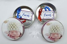 Baby Shower Souvenirs, Measuring Spoons, Baby Shower Keepsake