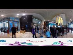 Markex 2016 Sandton Convention Center 360 Video - http://virtual-reality.co.za/markex-2016-sandton-convention-center-360-video/ #360Video, #YouTube