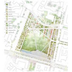 Lukiskiu Square, Public Urbanism Personal Architecture - BETA