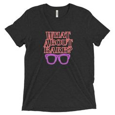 What About Barb? T shirt Stranger Things