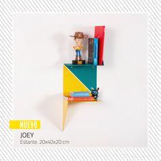 MOLE DESIGN | JOEY ESTANTE www.somosmole.com