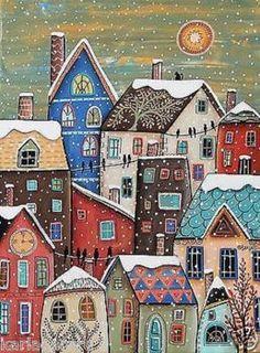Snowfall (300 pieces)