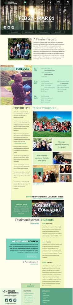 What do you need to know about web design before going to college for it (details)?
