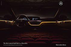 79 Publicidades creativas de autos