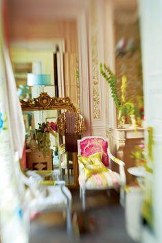 ZsaZsa Bellagio: Need a Little Dreamy Decor?