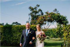 Raffaele Ciuca Real Bride Emily married in our stunning Ornani gown by Pronovias www.raffaeleciuca.com.au MELB . AUS