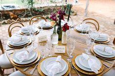 Casamento na Fazenda Vassoural – Nicole: