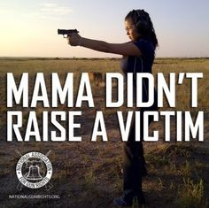 Getting a gun pulled on will be the hardest thing to move on from but I will not play a victim never time I will be prepared and not scared