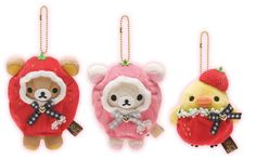 Holiday cuteness!! #rilakkuma