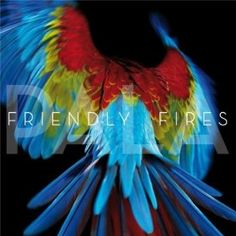 Friendly Fires, Pala (2011). Saw them live in Beijing last night!