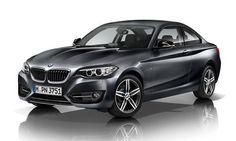 #BMW #Serie2Coupé. Une icône de l'histoire,se distingue cependant par son caractère dynamique et passionné.