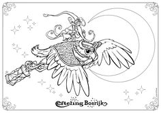 Brilliant Efteling Kleurplaat that you must know, You're in good company if you're looking for Efteling Kleurplaat Coloring Pages To Print, Coloring For Kids, Colouring Pages, Coloring Sheets, Adult Coloring, Colour Board, Disney Cartoons, Good Company, Little Boys