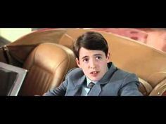 Ferris Bueller ~ Absolute Value
