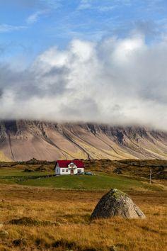 West Coast, Iceland