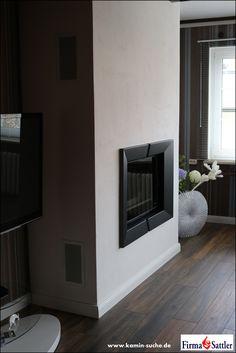 Fireplace, Decor, Home Decor