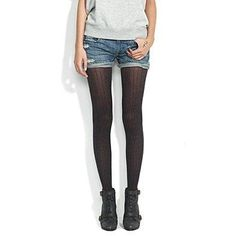 wear shorts right into fall - pair with tights, a lightweight sweater or dolman sleeve top, and tough boots.