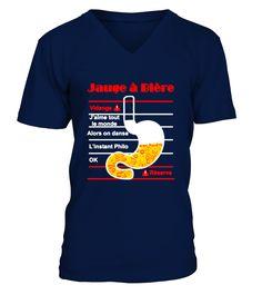 JAUGE À BIÈRE TSHIRT  #gift #idea #shirt #image #funny #job #new #best #top #hot #hospital