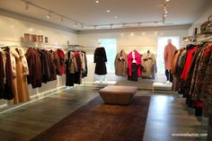 Eleven Boutique's Fall Preview | Toronto Is Fashion | A Canadian Fashion Blog |❤️