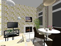 3d room planning tool plan your room layout in 3d at roomstyler - 3d Room Planning Tool