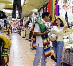 Juarez Market in Saltillo, Coahuila, Mexico - Tour By Mexico  ®  http://www.tourbymexico.com/coahuila/saltillo/saltillo.htm