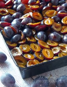 Plum, Cukor, Food And Drink, Sweets, Vegan, Baking, Fruit, Recipes, Jelly