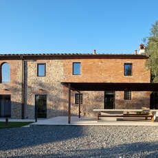 Country House Renovation - MIDE Architetti
