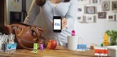 Key Ring keeps track of all your loyalty and reward cards so you never miss out on a bargain. | 27 Free Apps That Will Save You So Much Money
