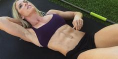 (Photo: Instagram/@RealHeidiPowell)Author and co-host ofExtreme Weight Loss, Heidi Powell, [...]