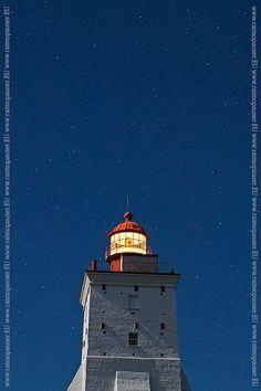 Kõpu lighthouse, hiiumaa island, Estonia Baltic Region, Estonia Travel, Seattle Skyline, Empire State Building, Around The Worlds, Europe, Tours, Lighthouses, Outdoor Decor