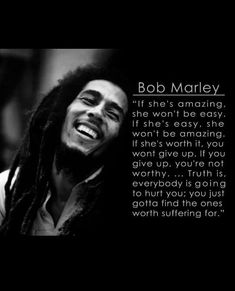 Everybody is Going to Hurt You - Bob Marley | Full Dose