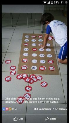 Adjectives Activities - Parts of Speech Centers Toddler Learning Activities, Preschool Learning Activities, Alphabet Activities, Preschool Classroom, Fun Learning, Preschool Activities, Teaching Kids, Adjectives Activities, Alphabet Crafts