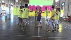 Puerto Princessa: Hula #Hooping #Gangnam Style with Iwahig Dancing Inmates #Philippines #travel #video