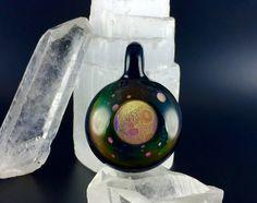 "Gateson-Recko ""Planetary Pendulum"" Pendant $ 335"