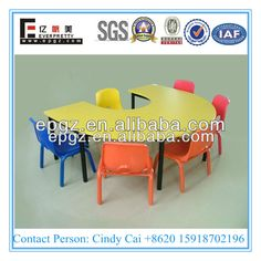 Childrens Table And Chairs,kindergarten Furniture Set Table And Chairs Of Kid's…